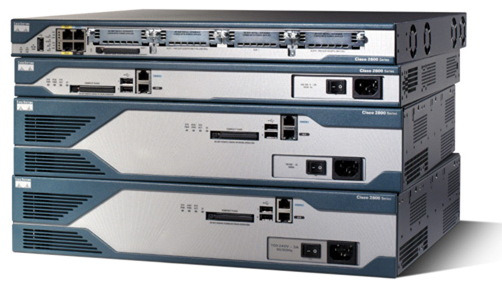 Used Cisco Equipment | For Business or Preparation for CCNA, CCNP or