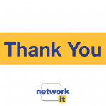 Network IT Thank You