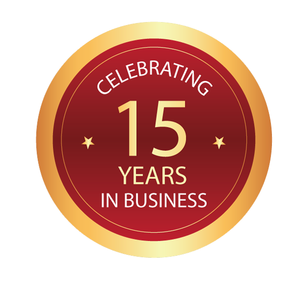 Network IT Celebrating 15 years in business