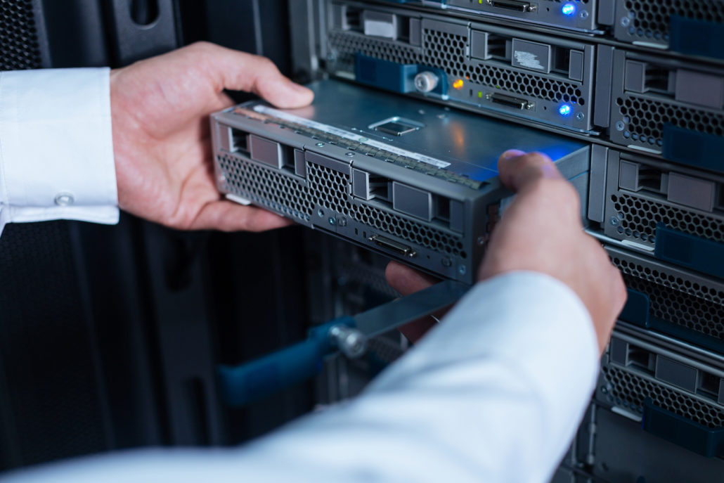 Used Dell Servers